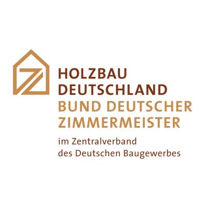 Holzbau Deutschland - Bund Deutscher Zimmermeister - im Zentralverband des Deutschen Baugewerbes
