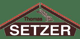 Setzer Holzbau Logo